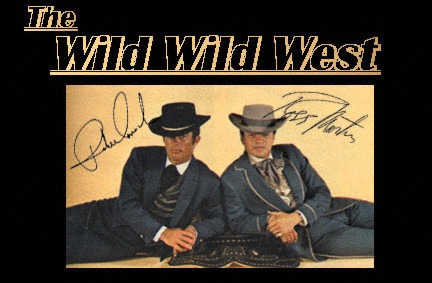 what is the wild wild west